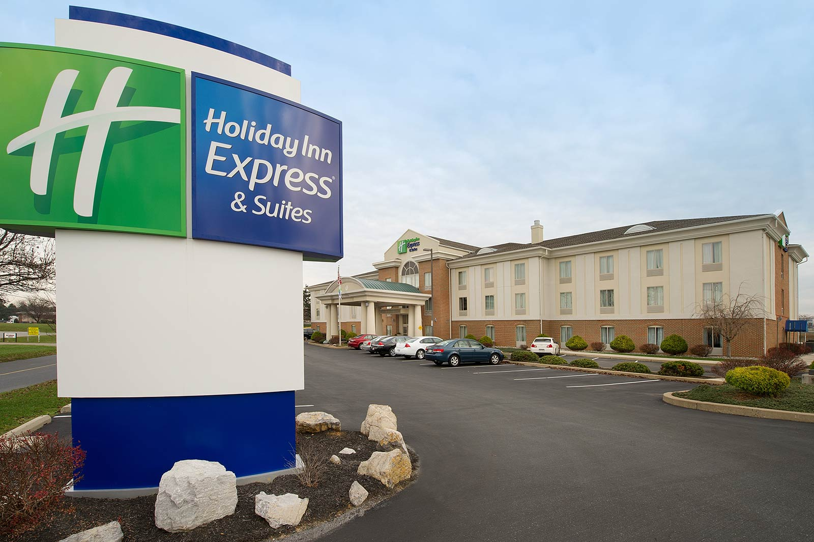 Chambersburg Hotel Deals And Packages Specials At Holiday Inn Express
