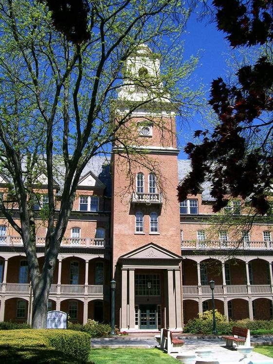 A Convenient Shippensburg University Hotel