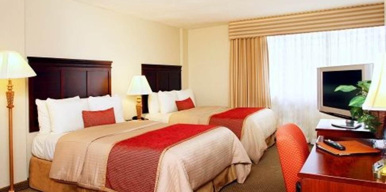 Double Suites. Regency Suites   Regency Suites Hotel   Midtown Atlanta Georgia