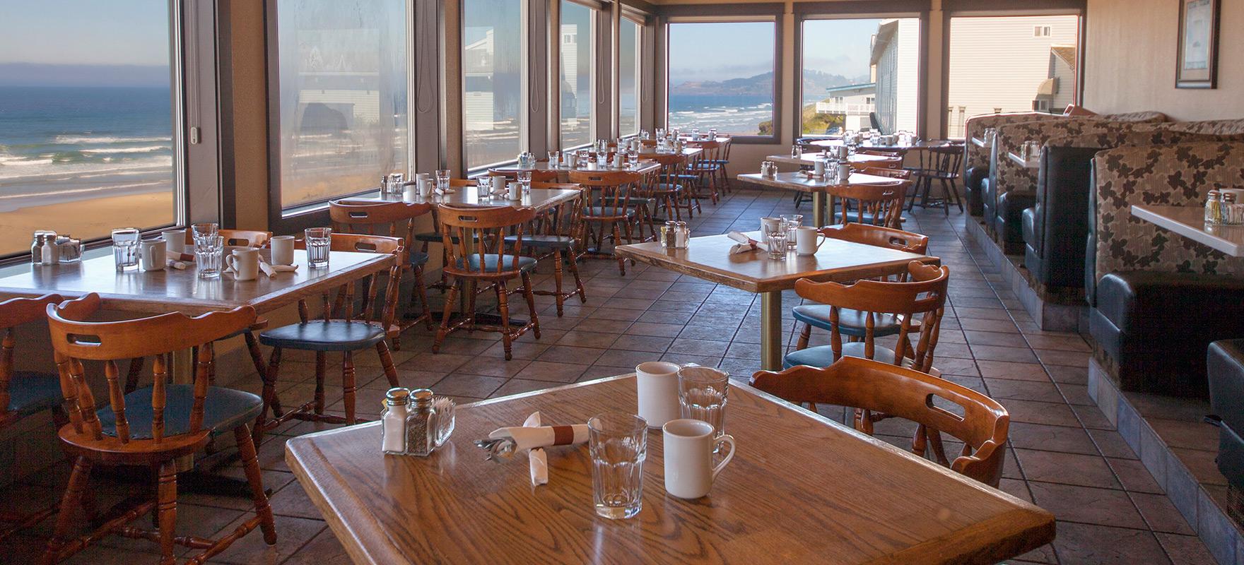Shilo Inns Suites Hotels Newport Oregon