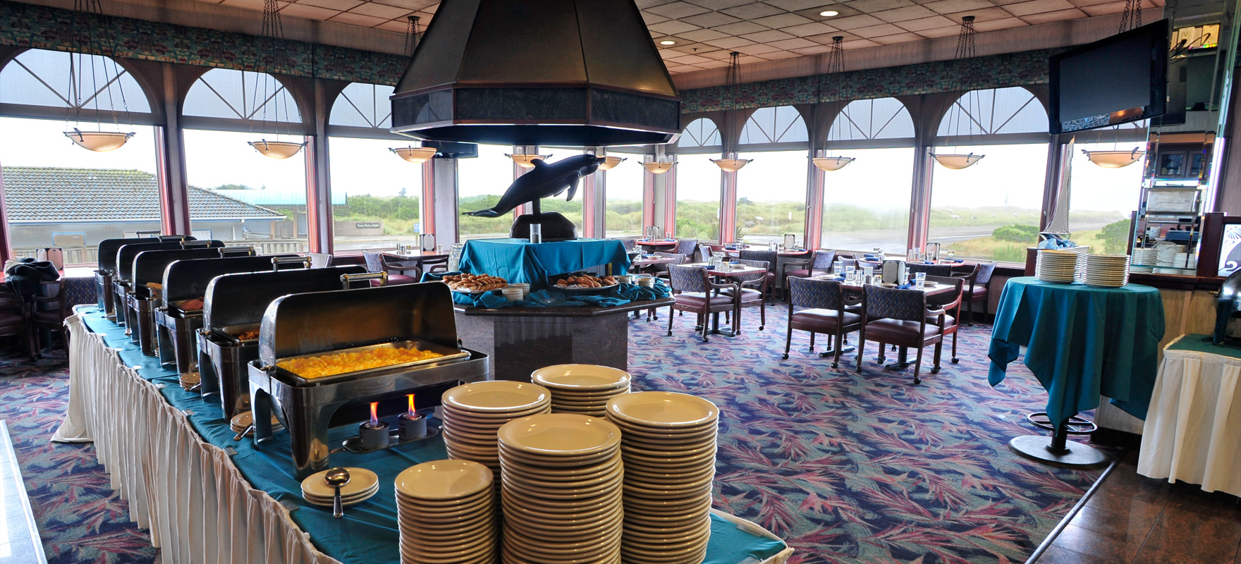 Shilo Inns Suites Hotels Ocean Shores Washington