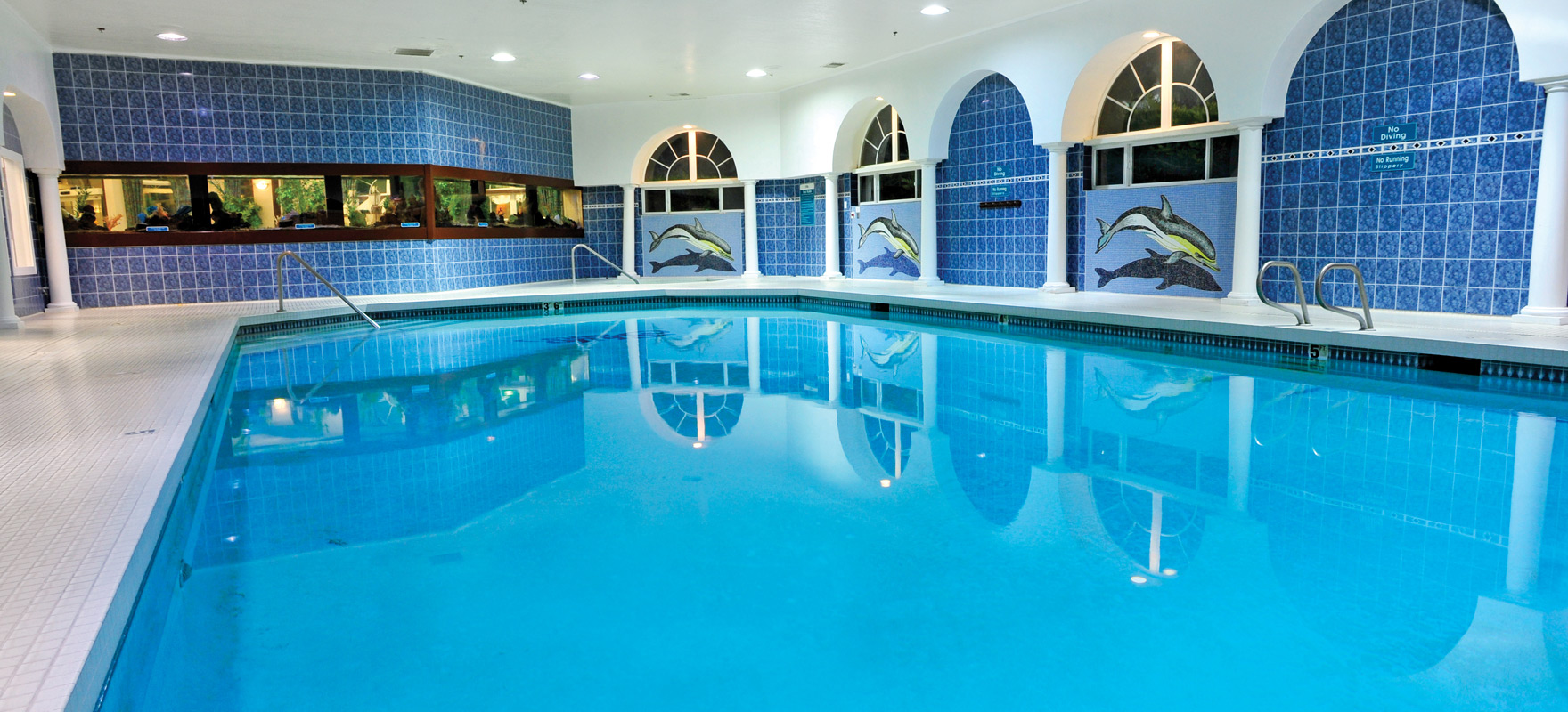 shilo inns suites hotels ocean shores washington. Black Bedroom Furniture Sets. Home Design Ideas