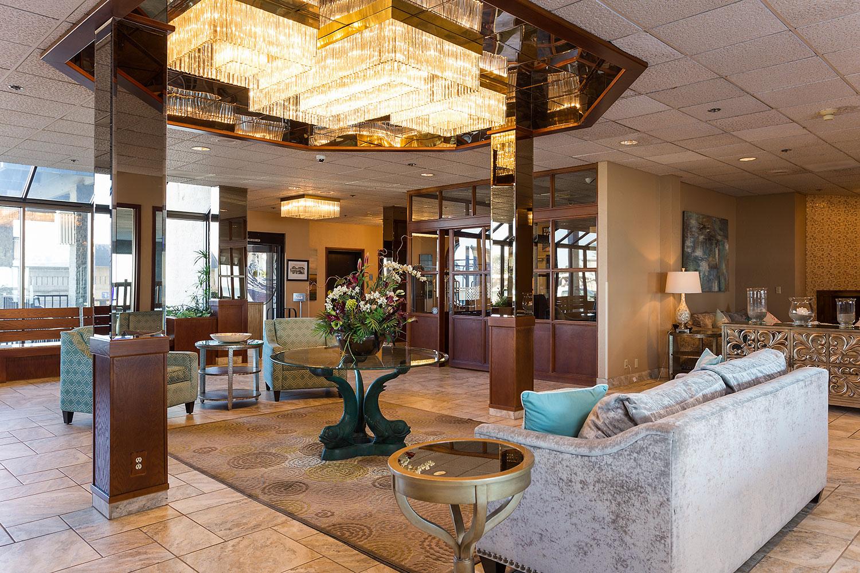 Shilo Inns Suites Hotels Seaside Oceanfront Oregon