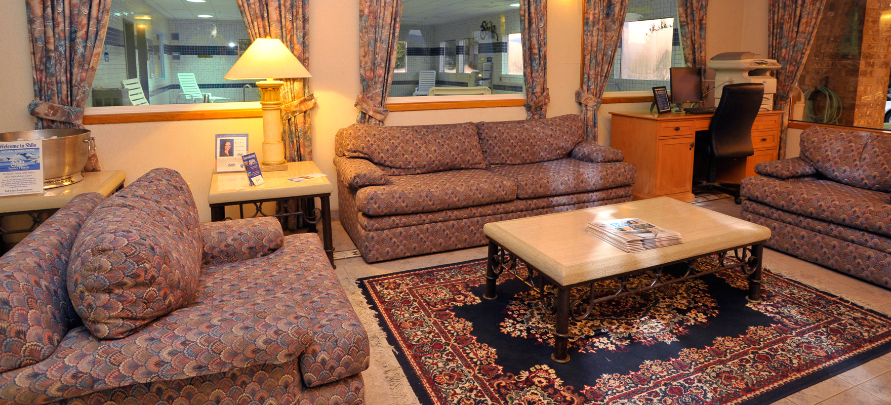 OFFICIAL WEBSITE - Shilo Inns Suites Hotels - Ocean Shores ...