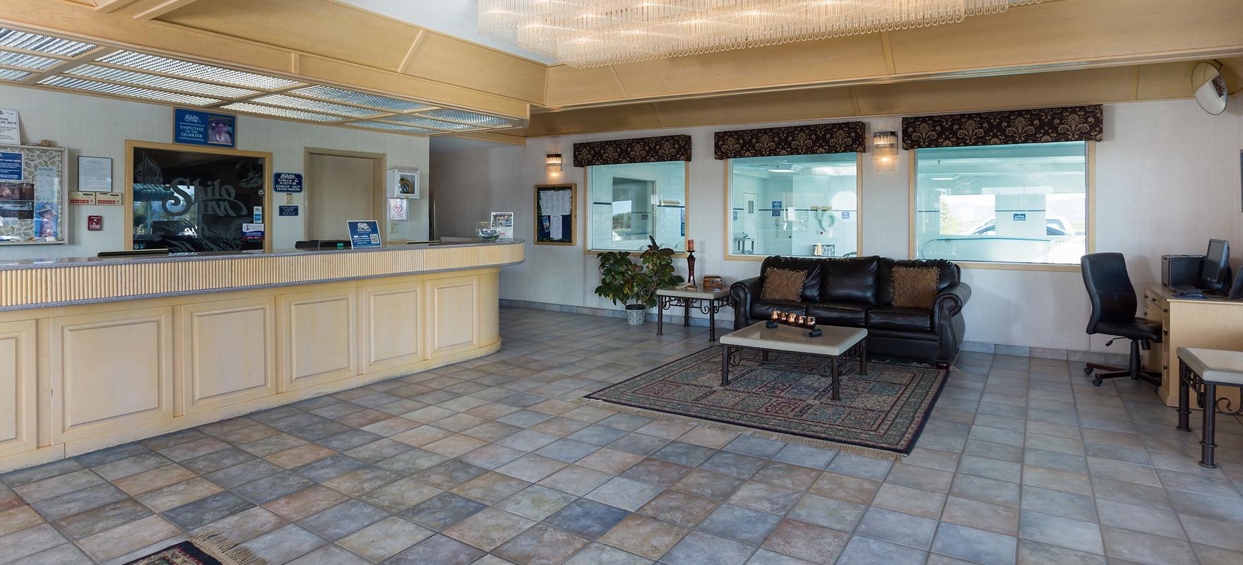 Shilo Inns Suites Hotels Warrenton Oregon