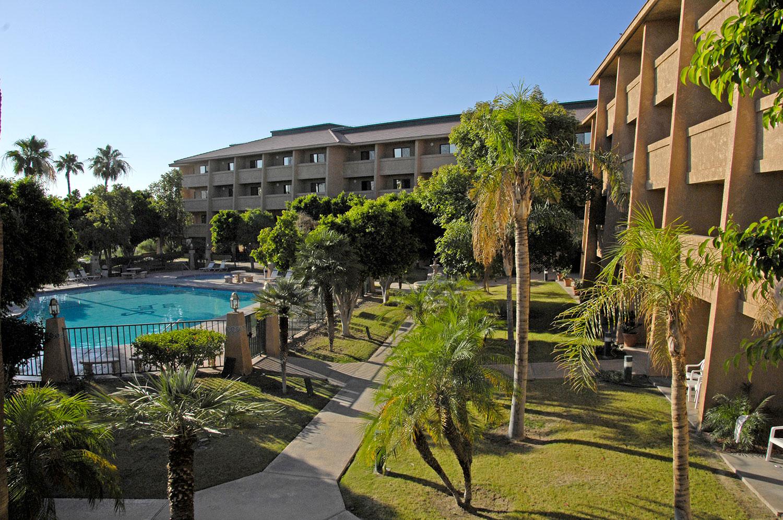 shilo inns suites hotels yuma arizona. Black Bedroom Furniture Sets. Home Design Ideas