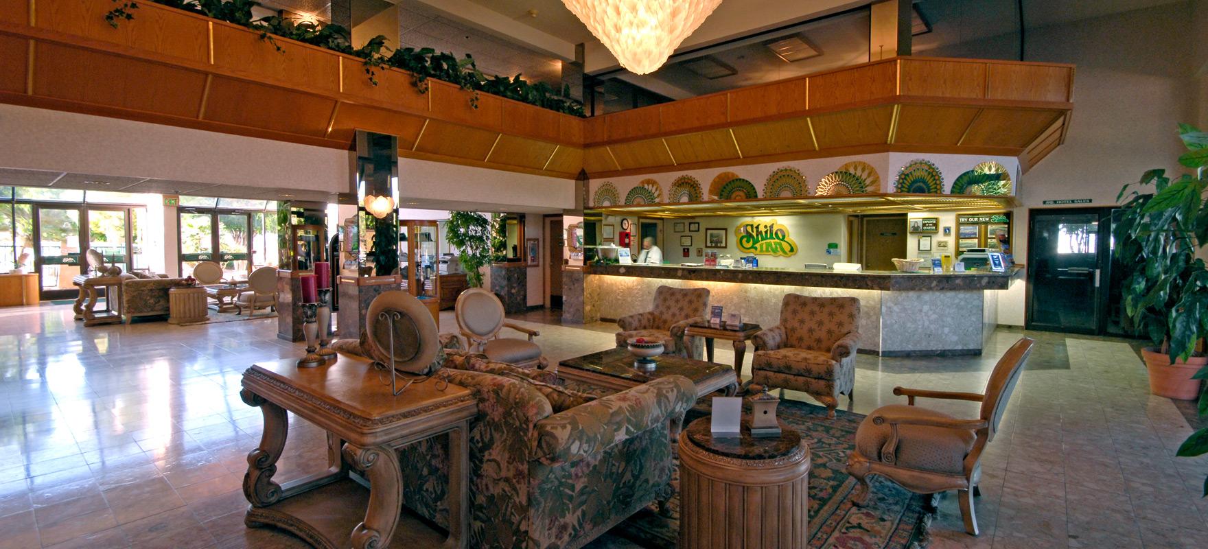 Shilo Inns Suites Hotels Yuma Arizona