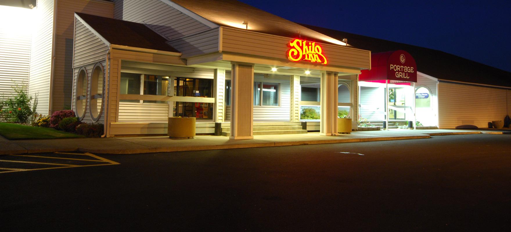 Shilo Inns Suites Hotels The Dalles Oregon