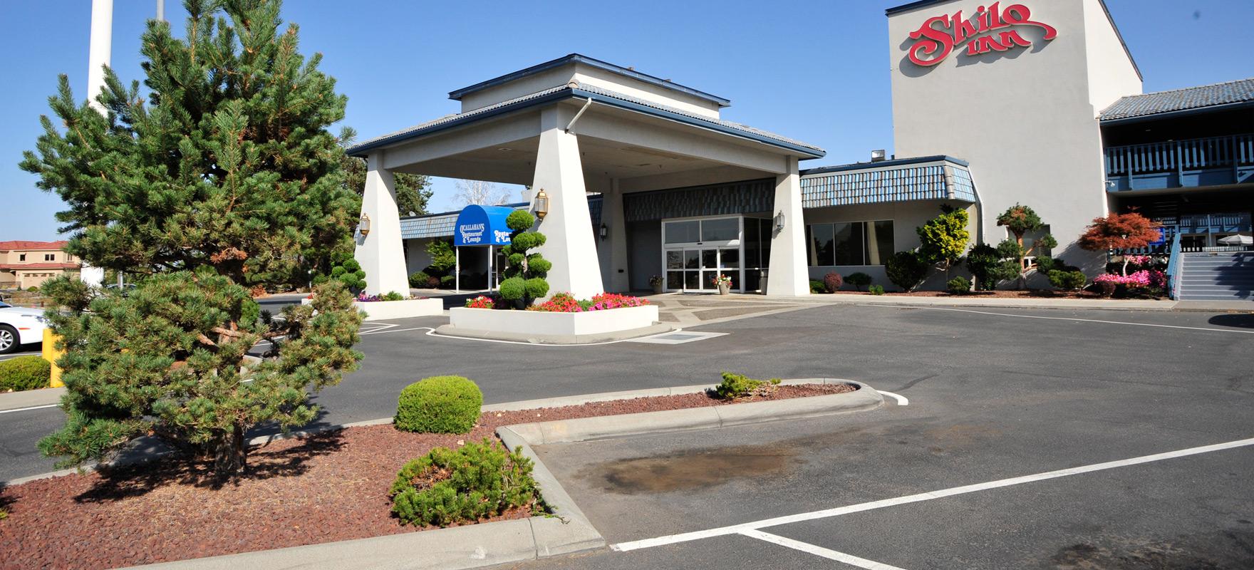 Shilo Inns Suites Hotels Richland Washington