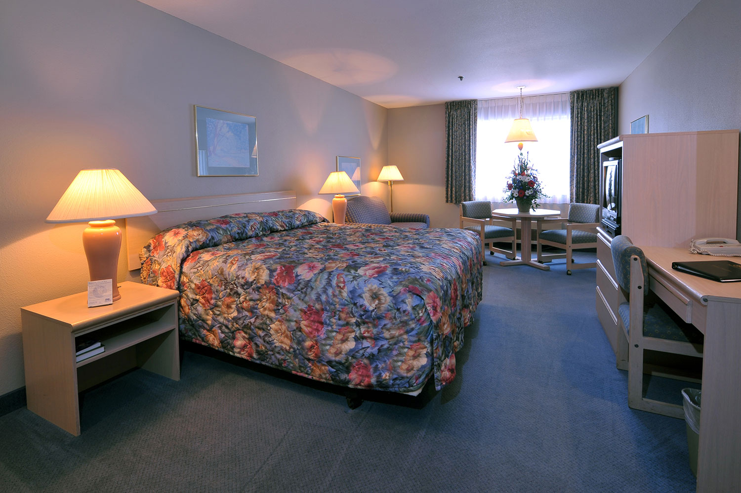Shilo Inns Suites Hotels Nampa Suites Idaho
