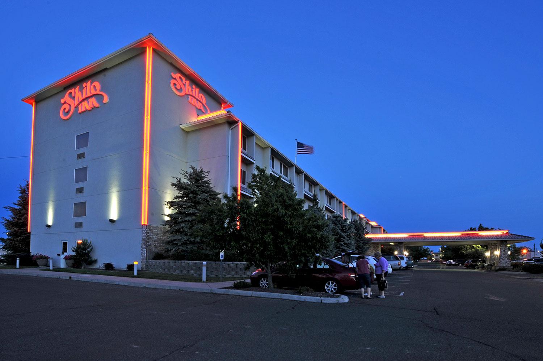 Shilo Inns Suites Hotels