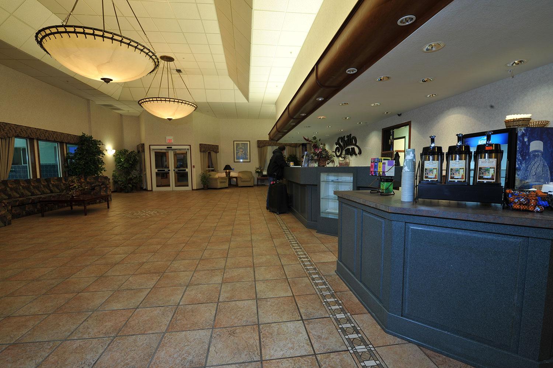 Shilo Inns Suites Hotels Twin Falls Idaho