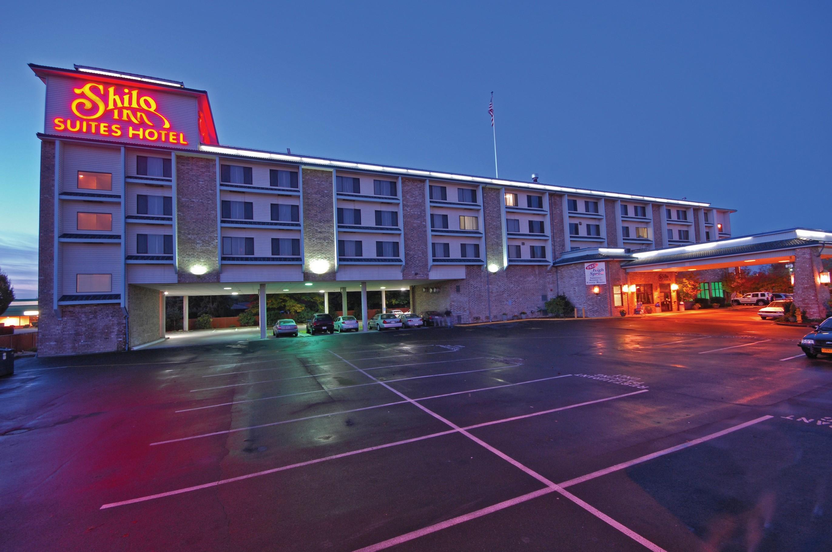 shilo inns suites hotels salem
