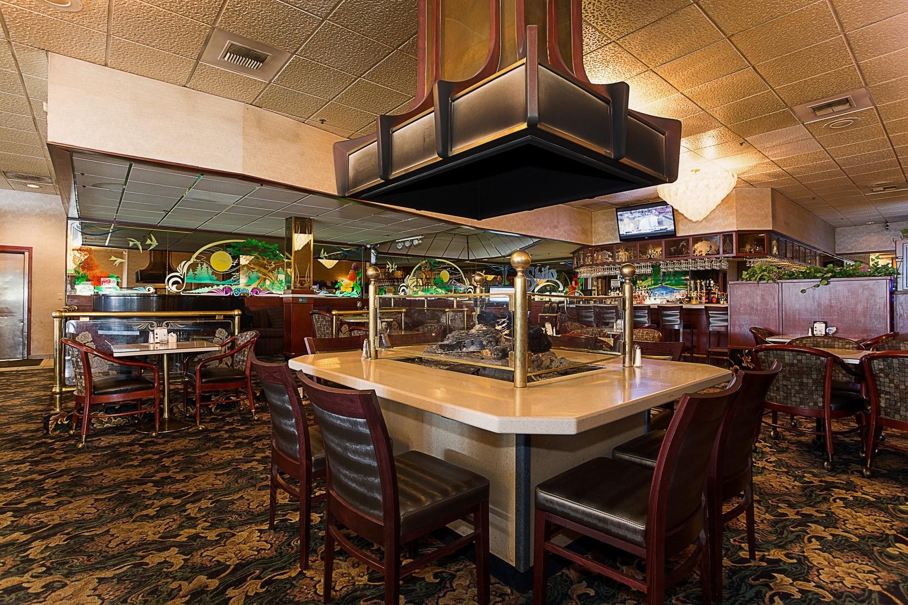 shilo inns suites hotels portland airport oregon. Black Bedroom Furniture Sets. Home Design Ideas