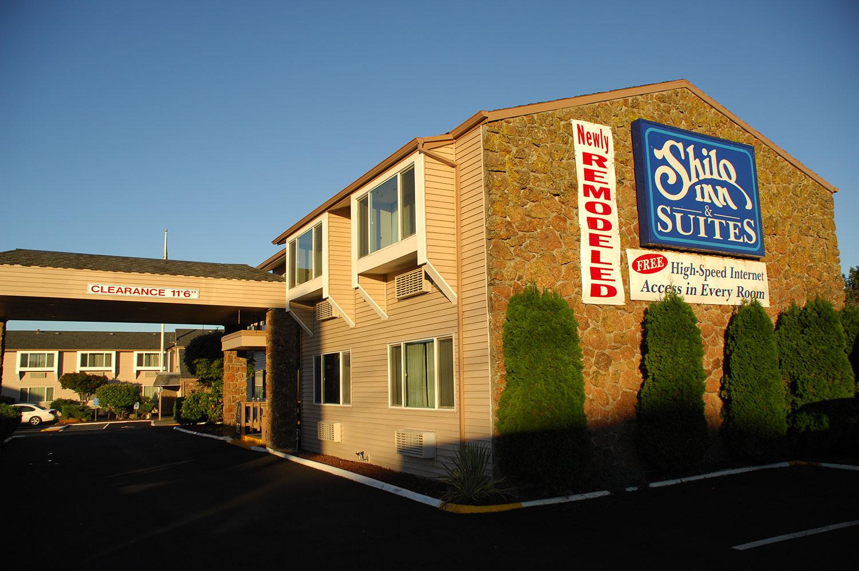 Hotels Near Clark County Fairgrounds Wa