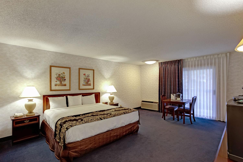 Official Website - Shilo Inns Suites Hotels