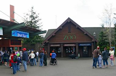 Hotels Close To Portland Zoo