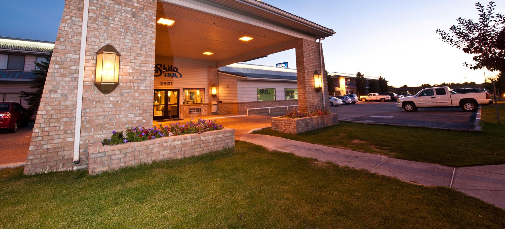 Shilo Inns Suites Hotels Elko Nevada