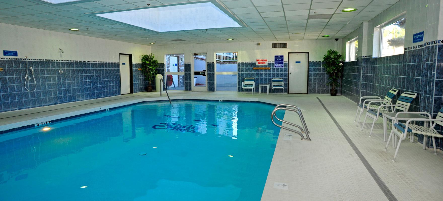 Shilo Inns Suites Hotels - The Dalles | Oregon