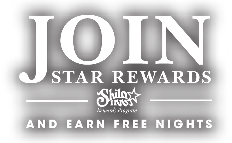 Join Shilo Inns Suites Hotel Star Rewards And Earn Free Nights