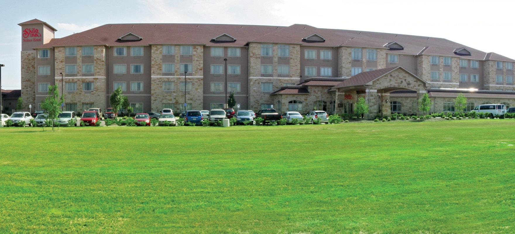 Shilo Inns Suites Hotels Killeen Texas