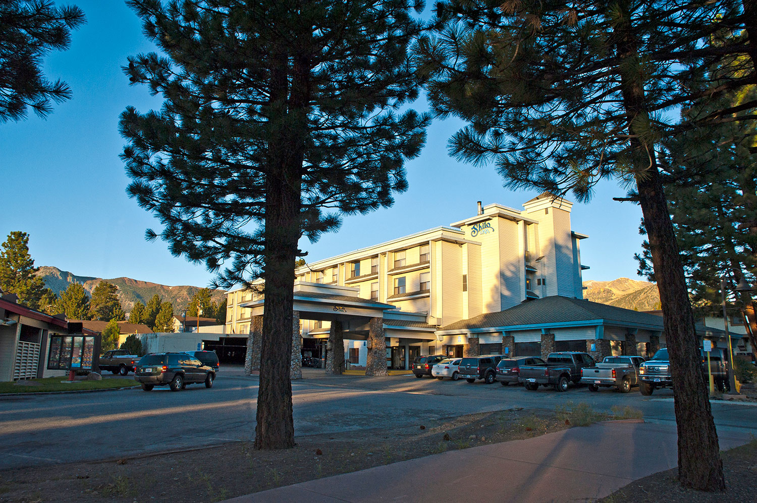 Marriott Hotels In Mammoth Lakes Ca