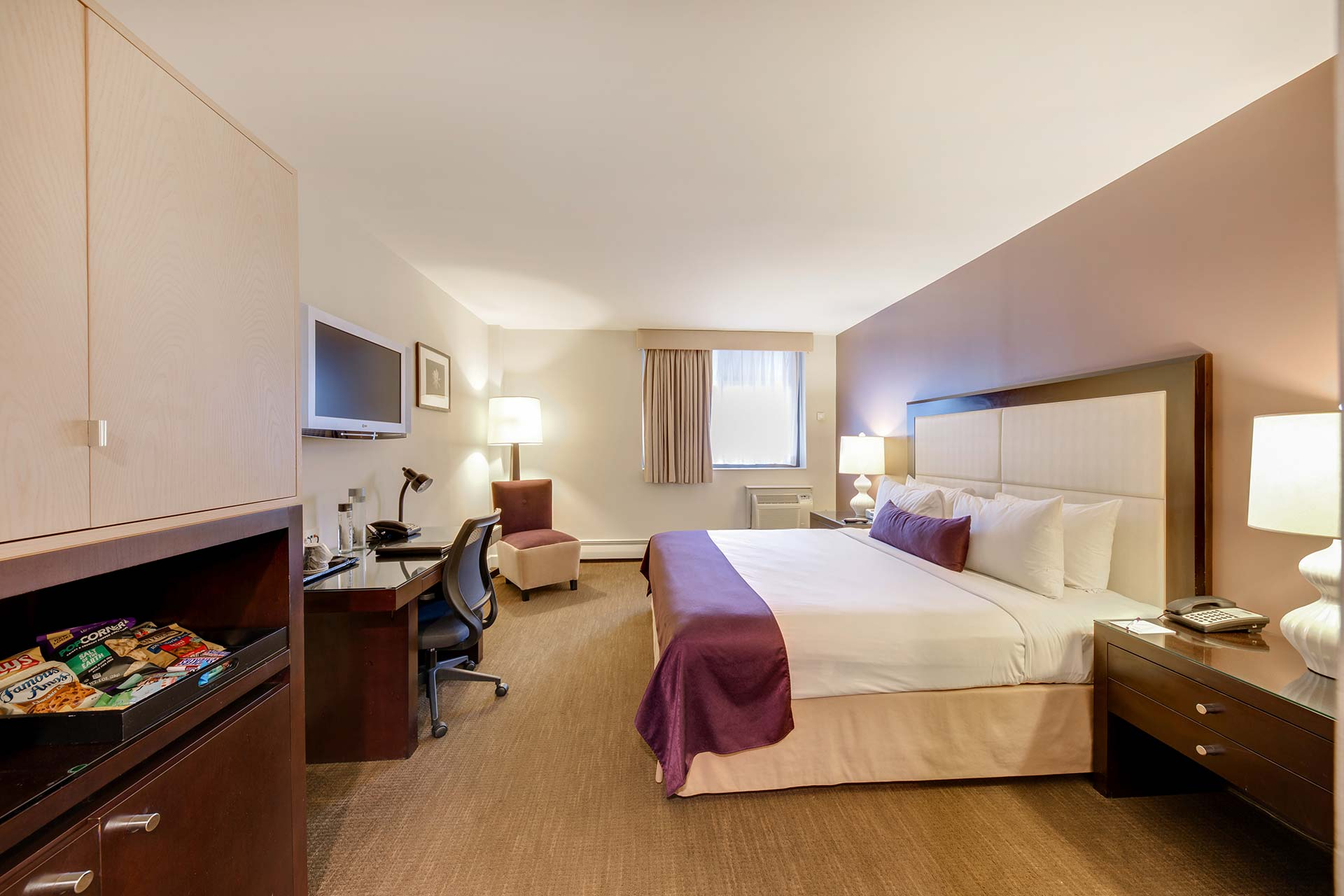 Rooms Exceptional Accommodations And Facilities Explore