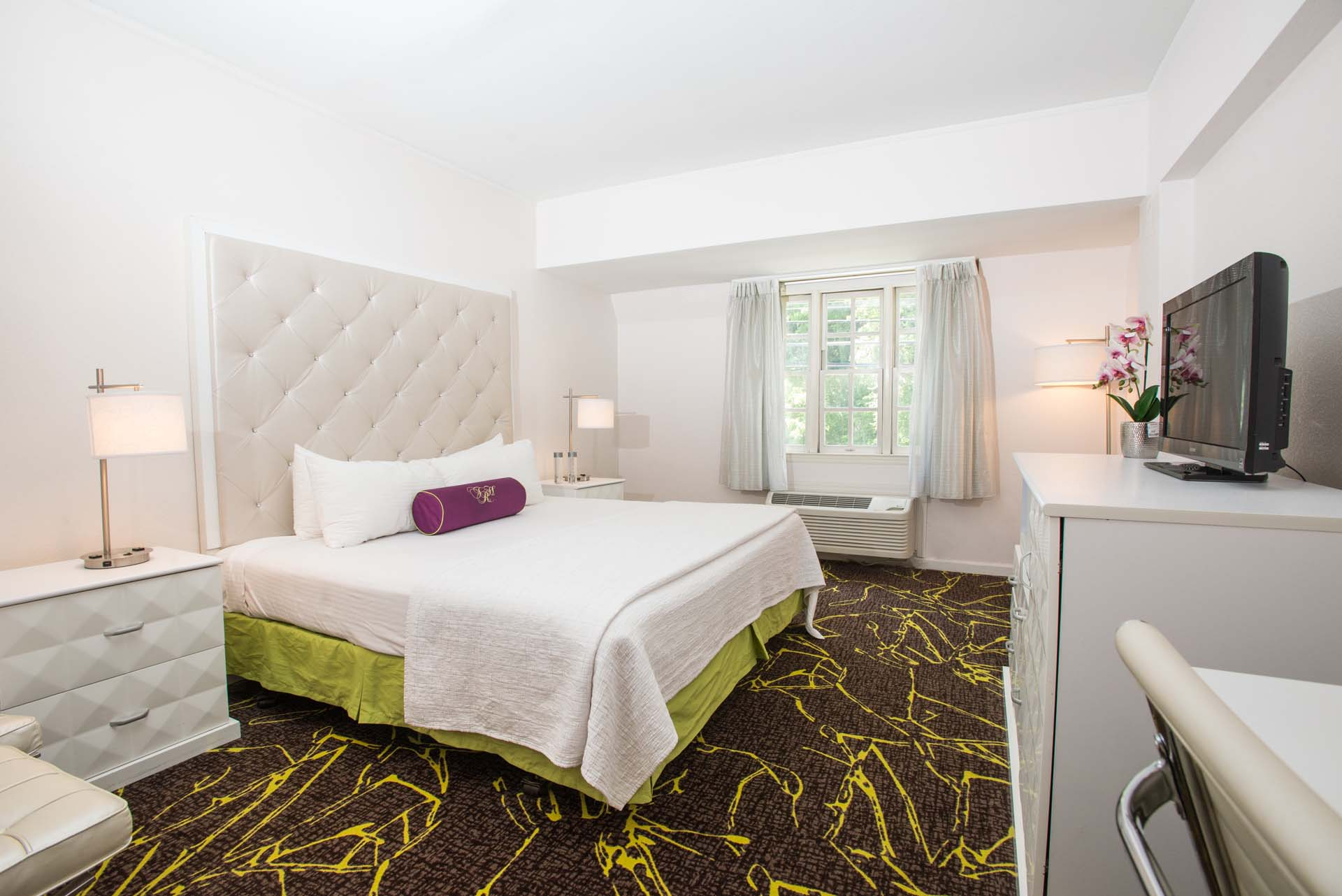 The Roslyn Hotel A Boutique Hotel Located In Roslyn Ny