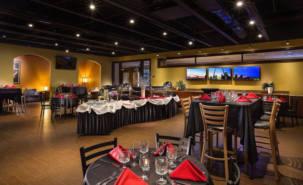 Featured Image Comfort Inn St Louis