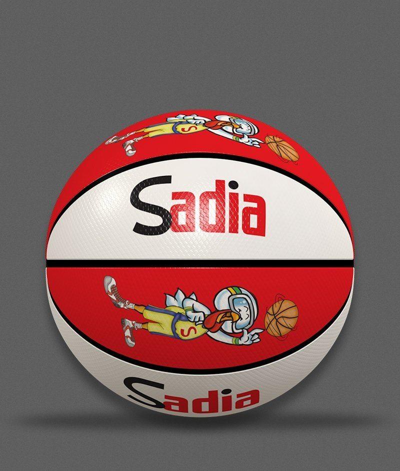 Bola Basquete Sadia