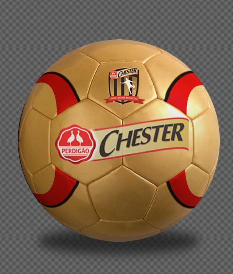 Bola Futebol Perdigão
