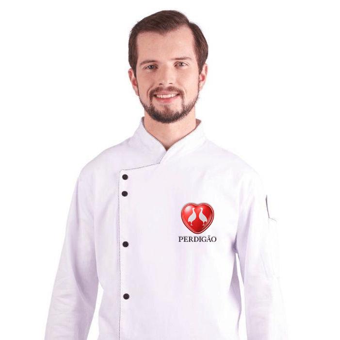 Uniforme de Cozinha Perdigão