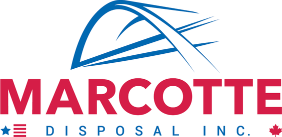 Marcotte Disposal Inc