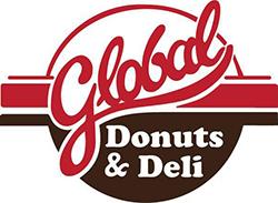 Global Donuts & Deli