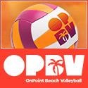 Hiawatha Beach Volleyball