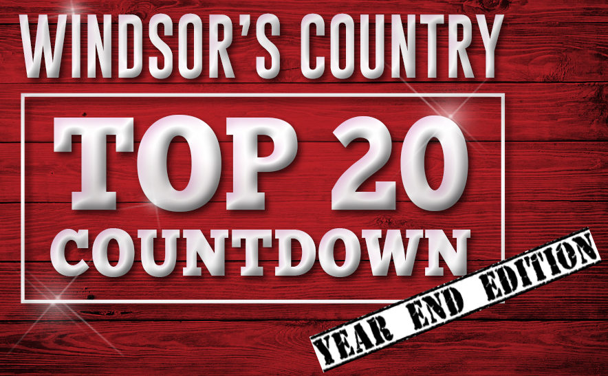 Country Top 20 >> Windsor S Country 95 9 92 7