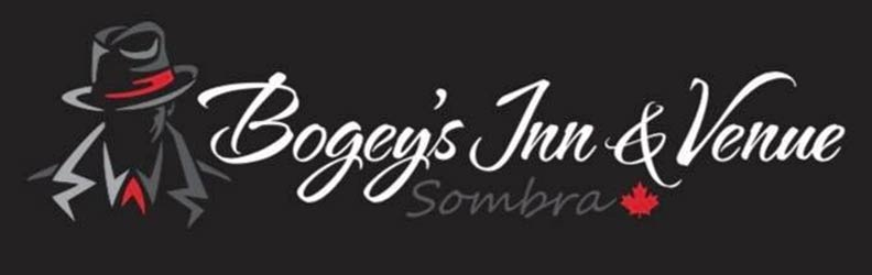 Bogey's Inn & Venue