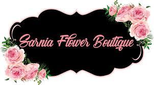 Sarnia Flower Boutique LOGO