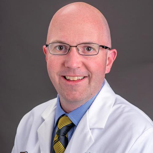 Christopher Sampson, MD, FACEP