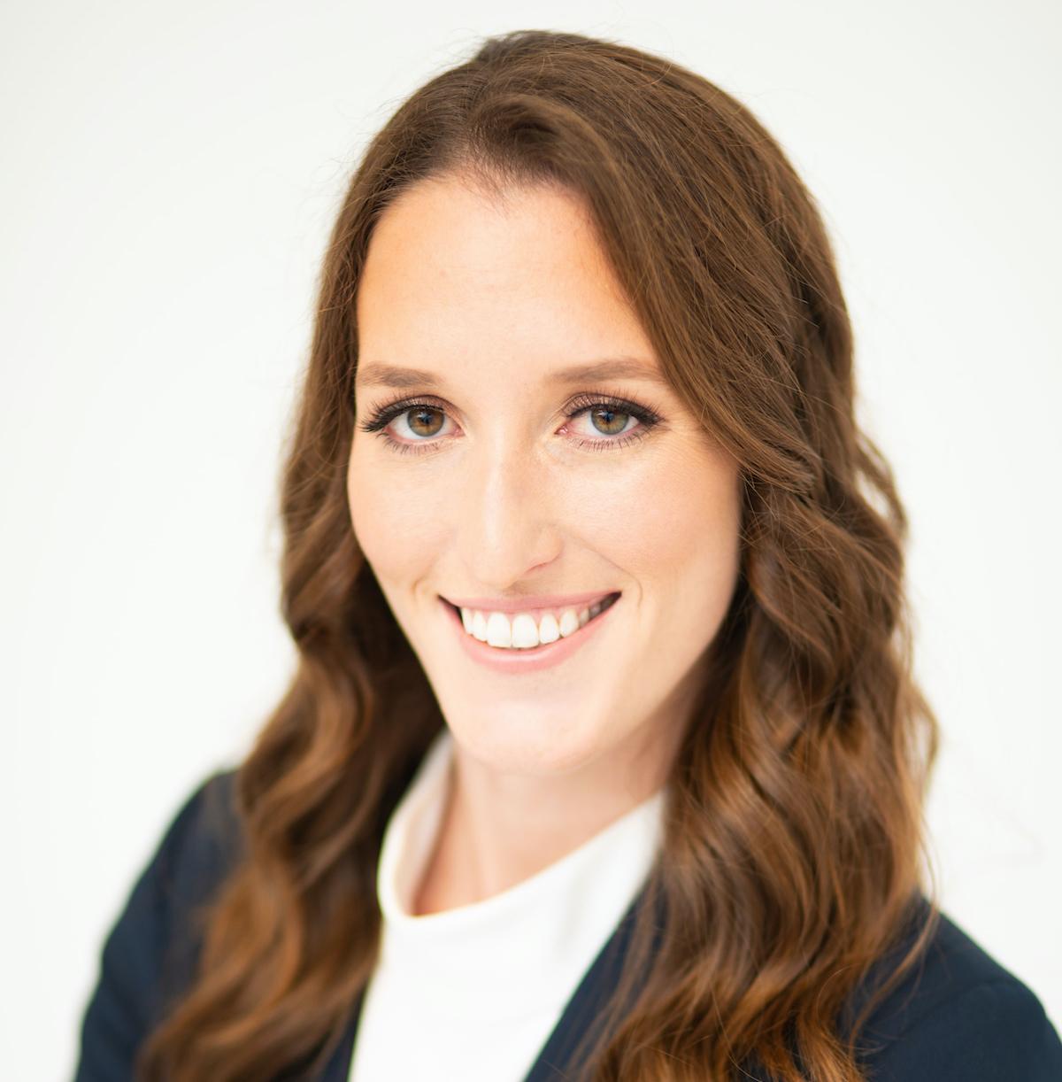 Megan Davis, MD/MBA candidate