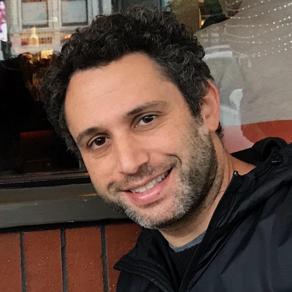 Kane Elfman, PhD
