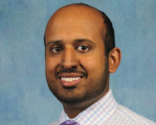 Sumit Agarwal, MD MPH