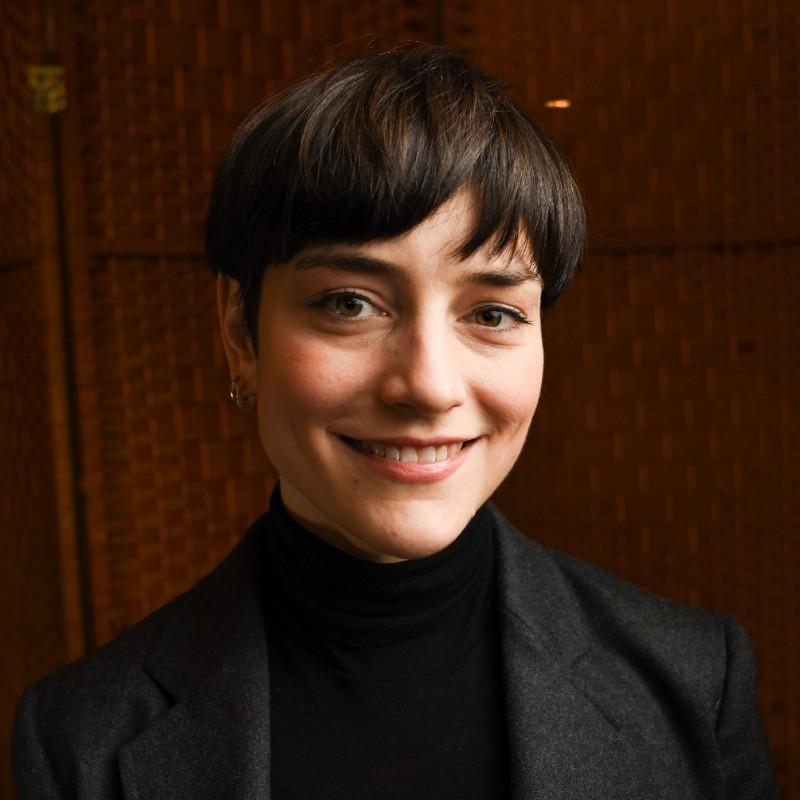 Ann Caroline Danielsen