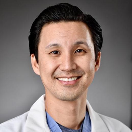 Bernard P. Chang, MD PhD