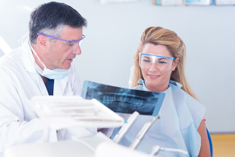 Teeth Cleanings Are About More Than Clean Teeth!