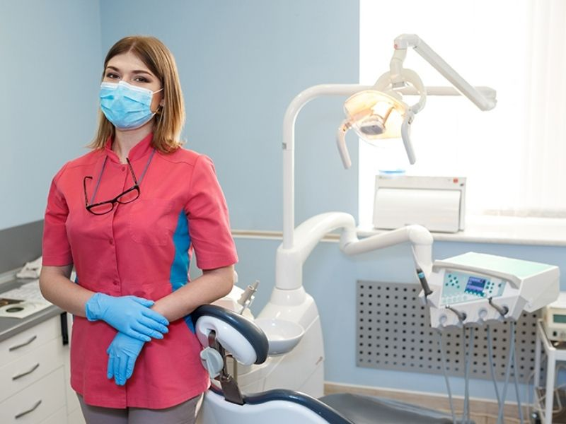 The Difference Between Cleanings, Deep Cleanings & Periodontal Maintenance