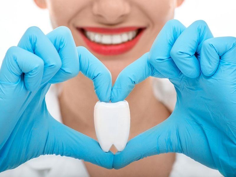 The Link Between Gum Disease & Heart Disease