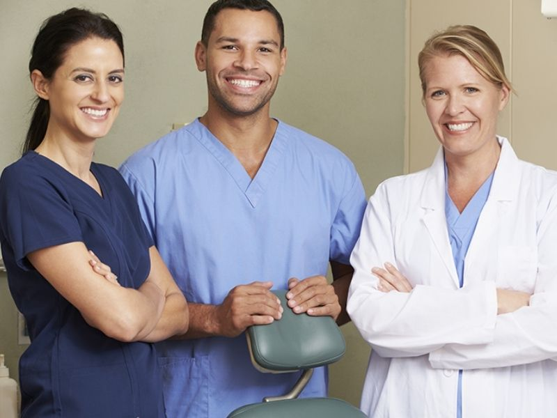Choosing Among the Different Types of Dental Practices