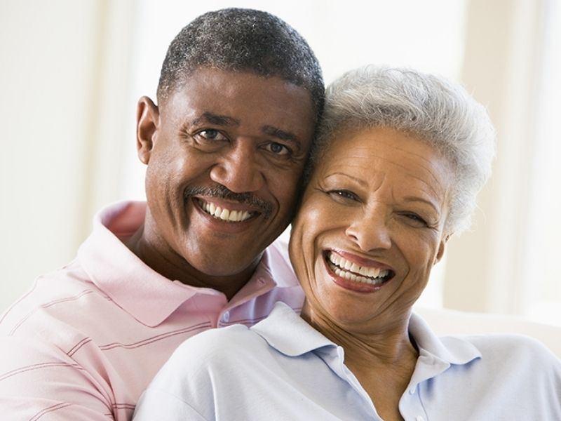 Dental Care Concerns for Seniors