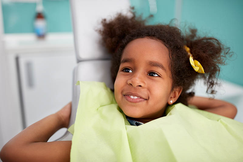 The Importance of Caring for Baby Teeth